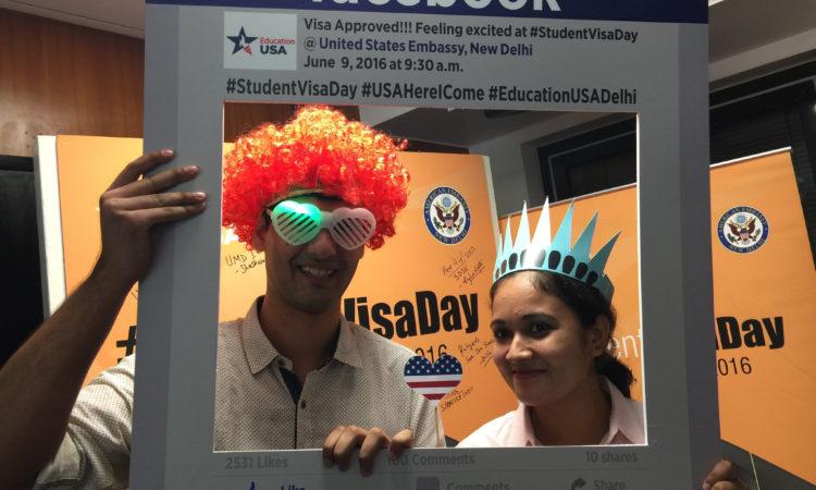 student visa day