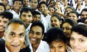 U.S. Ambassador Richard R. Verma visits Raipur