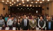 Ambassador Verma at Global Entrepreneurship Week
