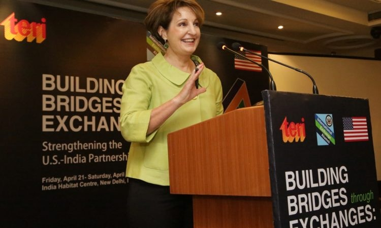 Remarks by MaryKay Carlson, Chargé d'Affaires, U.S. Embassy