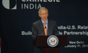 U.S.-India Relations: Building a Durable Partnership for the 21st Century