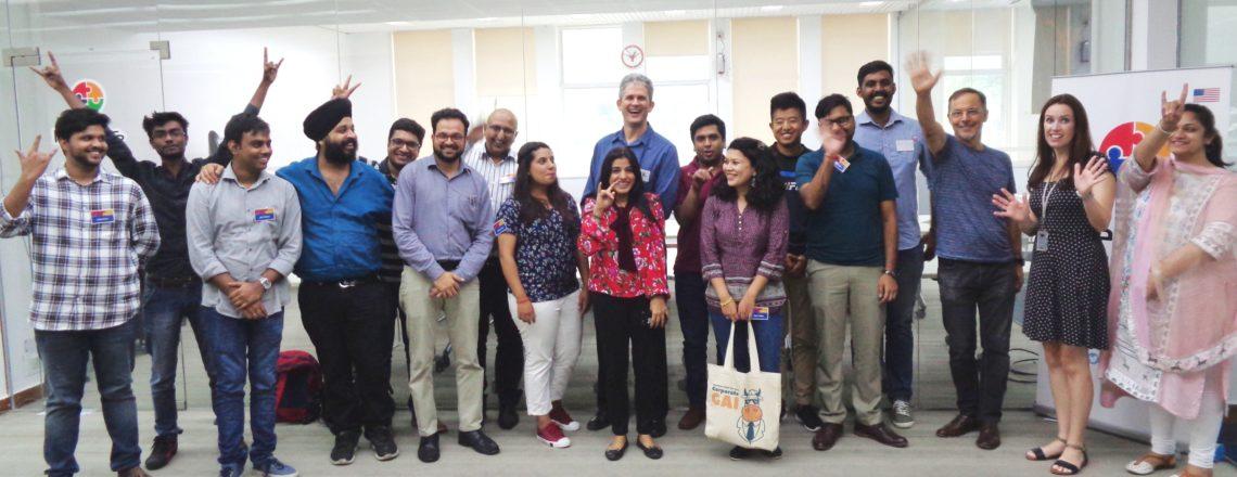 Nexus Delhi Welcomes its 5th Cohort