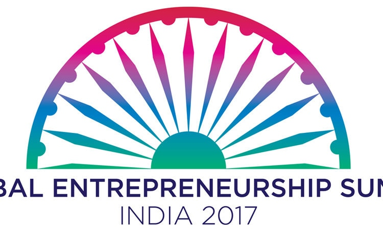 2017 Global Entrepreneurship Summit logo GES
