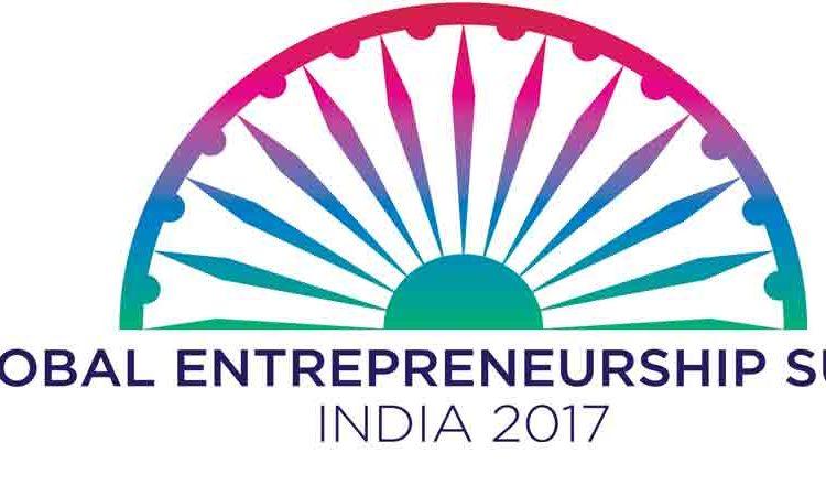#GES2017 Logo